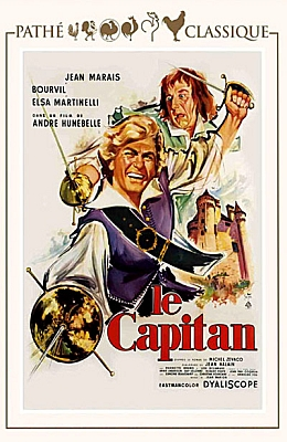 Капитан (1960)