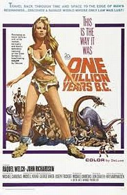 Миллион лет до нашей эры (1967)