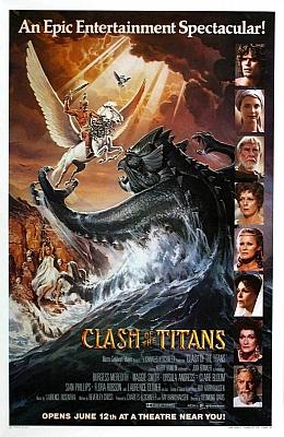 Битва Титанов - смотреть онлайн бесплатно в хорошем