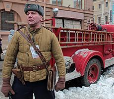 70 лет снятию блокады Ленинграда