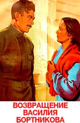 Возвращение Василия Бортникова (1953)