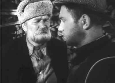 Куравлев - Ваш сын и брат