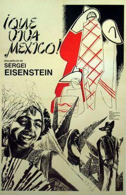 Да здравствует Мексика! (1931)